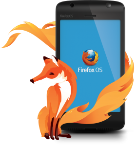Geeksphone Released Mozilla Firefox OS Update v1.2